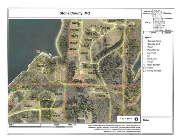 Tbd Merlot, Lampe, MO 65681 (MLS #60127707) :: Team Real Estate - Springfield