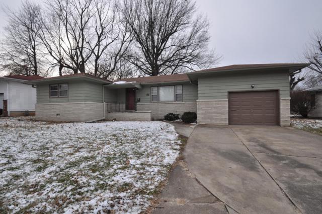 1717 S Grant Avenue, Springfield, MO 65807 (MLS #60127708) :: Weichert, REALTORS - Good Life