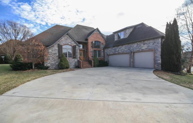 3214 W Shimmerstone Court, Springfield, MO 65810 (MLS #60127720) :: Team Real Estate - Springfield