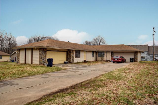 3051-3053 W Roxbury Street, Springfield, MO 65807 (MLS #60127742) :: Team Real Estate - Springfield