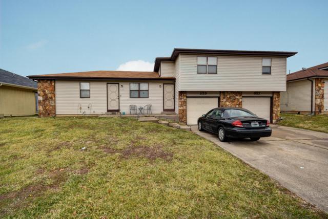 837-839 W Sunset Street, Springfield, MO 65807 (MLS #60127743) :: Weichert, REALTORS - Good Life