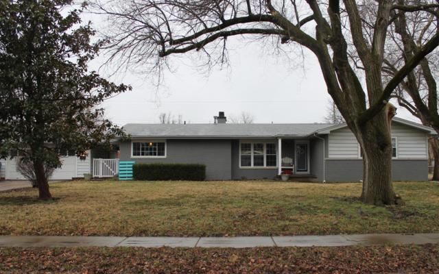 312 E Morningside Street, Springfield, MO 65807 (MLS #60127774) :: Team Real Estate - Springfield