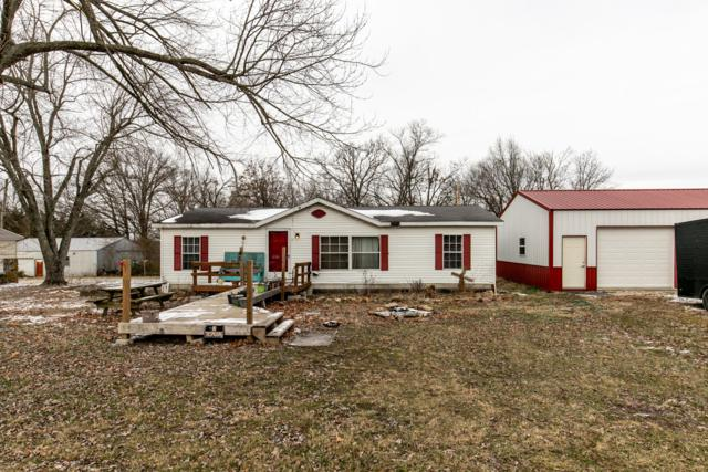7 Sunflower Drive, Fordland, MO 65652 (MLS #60127804) :: Team Real Estate - Springfield