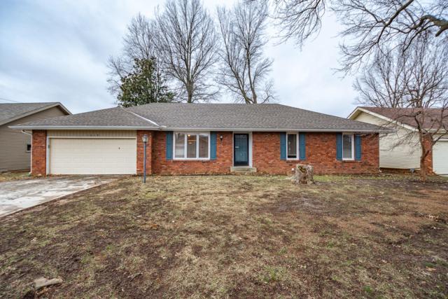 1614 W Swan Street, Springfield, MO 65807 (MLS #60127867) :: Team Real Estate - Springfield