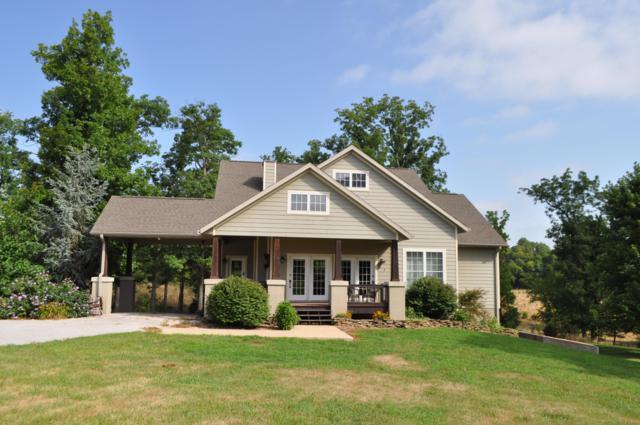 3703 Farm Road 1118, Monett, MO 65708 (MLS #60127877) :: Team Real Estate - Springfield