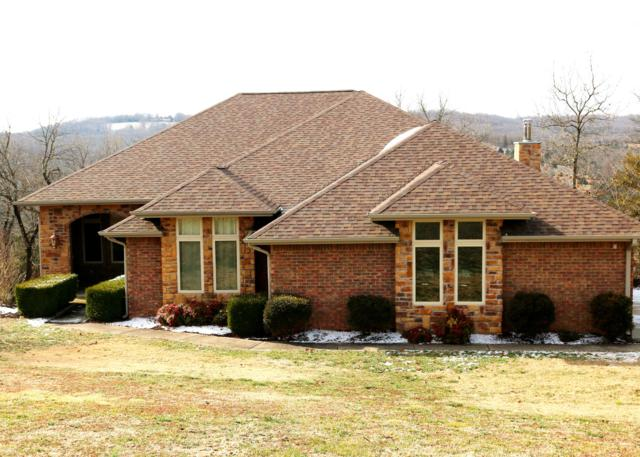 236 Mark Twain Drive, Saddlebrooke, MO 65630 (MLS #60127878) :: Team Real Estate - Springfield