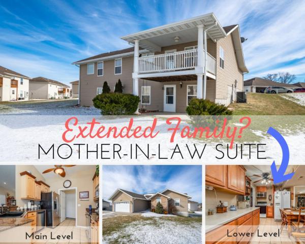 333 Micahs Xing, Reeds Spring, MO 65737 (MLS #60127896) :: Team Real Estate - Springfield