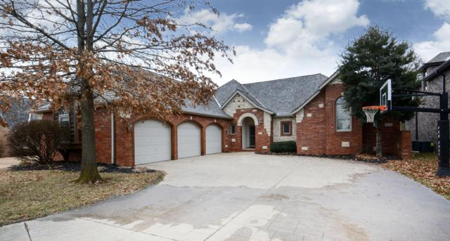 8646 Interlochen Drive, Nixa, MO 65714 (MLS #60127944) :: Weichert, REALTORS - Good Life