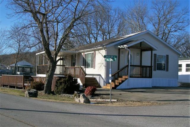 101 Shady Oak Circle, Branson, MO 65616 (MLS #60127945) :: Weichert, REALTORS - Good Life