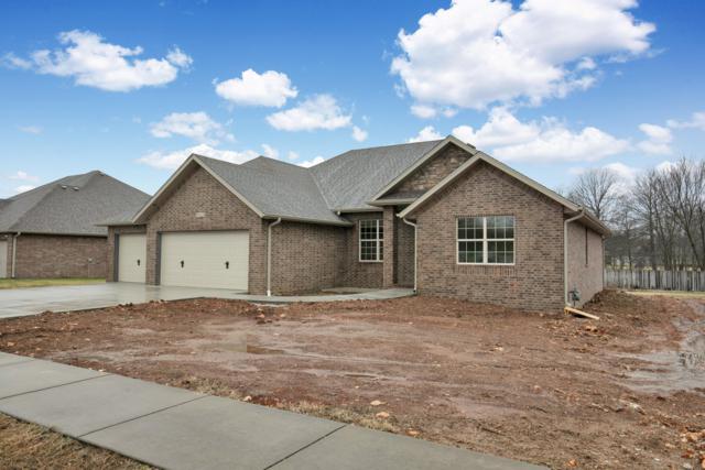 5011 S Prairie View Court, Battlefield, MO 65619 (MLS #60127952) :: Team Real Estate - Springfield