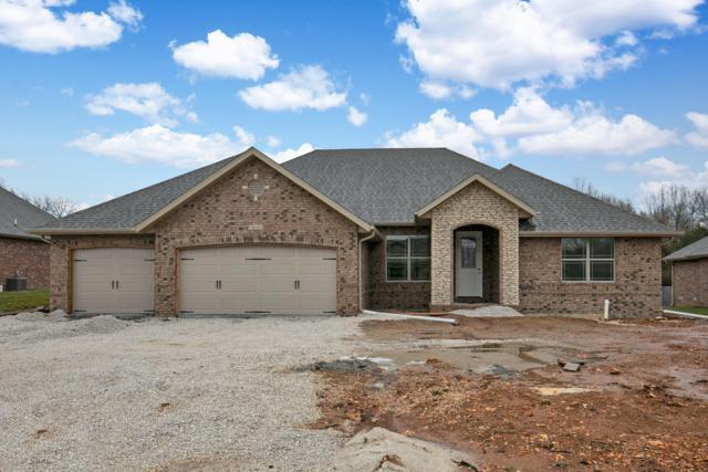 5042 S Prairie View Court, Battlefield, MO 65619 (MLS #60127990) :: Team Real Estate - Springfield