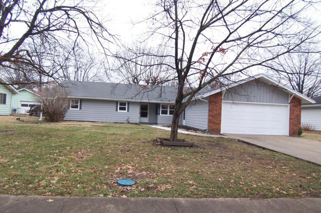 2550 S Ferguson Avenue, Springfield, MO 65807 (MLS #60128006) :: Weichert, REALTORS - Good Life