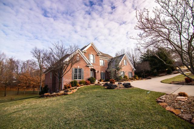 1031 Carrington Terrace, Joplin, MO 64804 (MLS #60128011) :: Weichert, REALTORS - Good Life