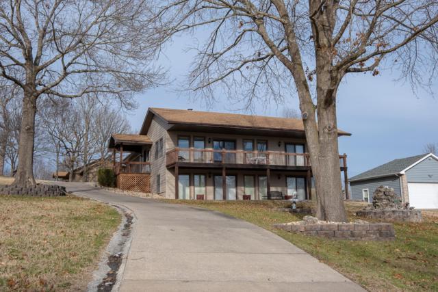191 Lake Front Circle, Kimberling City, MO 65686 (MLS #60128112) :: Sue Carter Real Estate Group