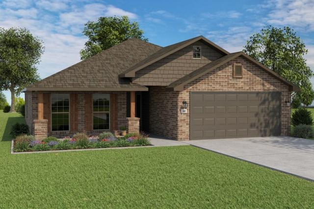 1723 Kent Drive, Webb City, MO 64870 (MLS #60128241) :: Team Real Estate - Springfield