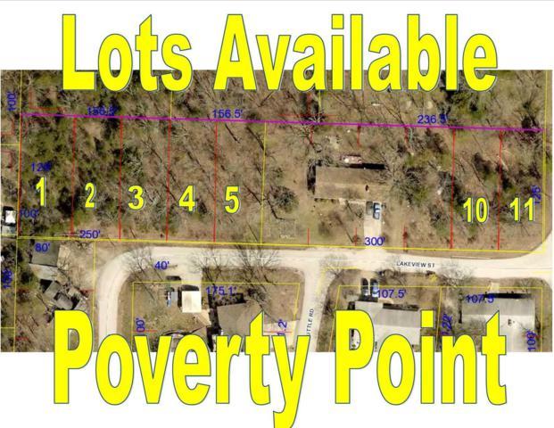 Tbd Lakeland, Hollister, MO 65672 (MLS #60128261) :: Team Real Estate - Springfield