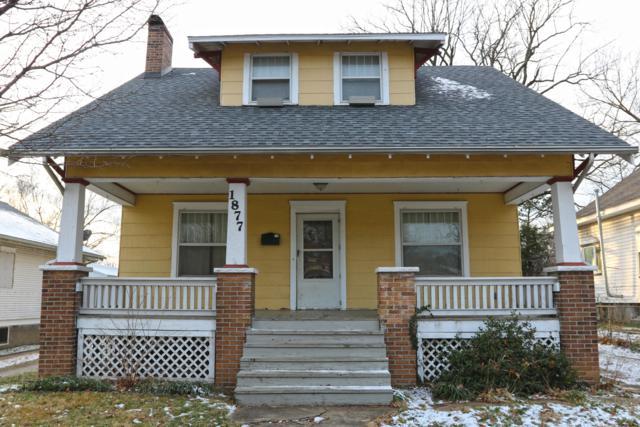 1877 N Grant Avenue, Springfield, MO 65803 (MLS #60128266) :: Weichert, REALTORS - Good Life
