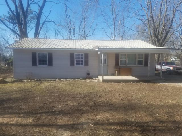 335 N Commercial Street, Seymour, MO 65746 (MLS #60128275) :: Weichert, REALTORS - Good Life