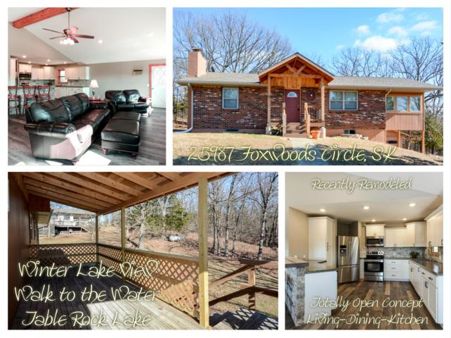 25987 Foxwoods Circle, Shell Knob, MO 65747 (MLS #60128290) :: Weichert, REALTORS - Good Life