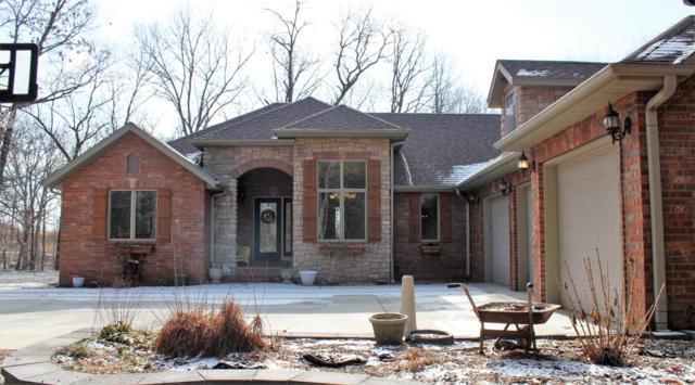 1709 Stoneridge Road, Sparta, MO 65753 (MLS #60128357) :: Team Real Estate - Springfield
