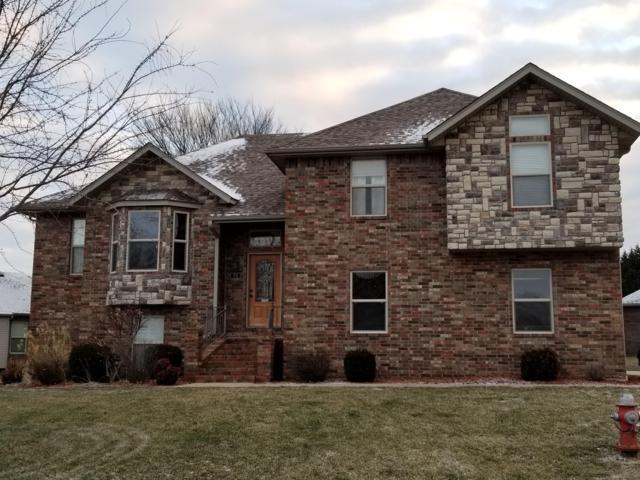 73 Remington Drive, Monett, MO 65708 (MLS #60128406) :: Team Real Estate - Springfield