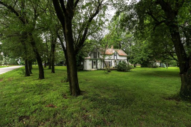 701 S John F Kennedy Drive, Willard, MO 65781 (MLS #60128408) :: Weichert, REALTORS - Good Life