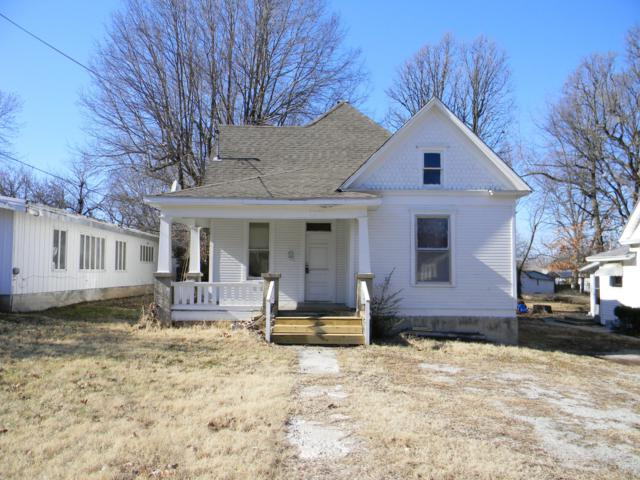 2331 N East Avenue, Springfield, MO 65803 (MLS #60128439) :: Sue Carter Real Estate Group