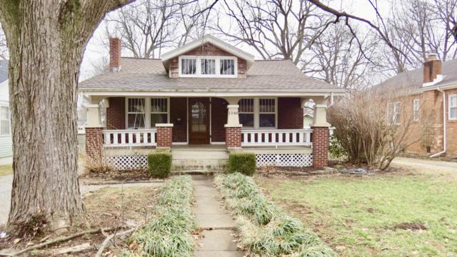 1540 S Kimbrough Avenue, Springfield, MO 65807 (MLS #60128440) :: Team Real Estate - Springfield