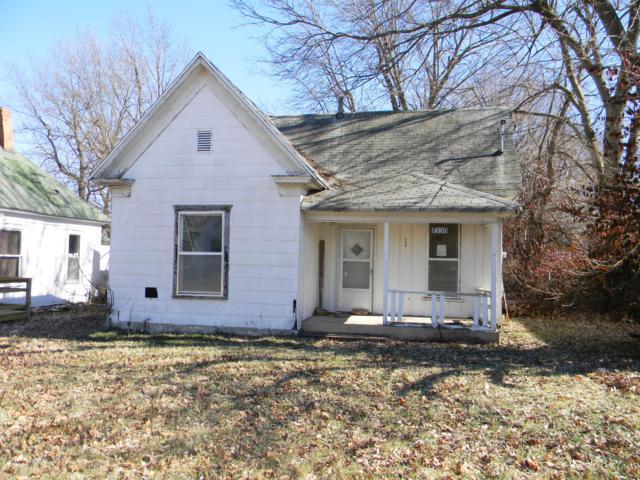 2336 N Kellett Avenue, Springfield, MO 65803 (MLS #60128445) :: Team Real Estate - Springfield