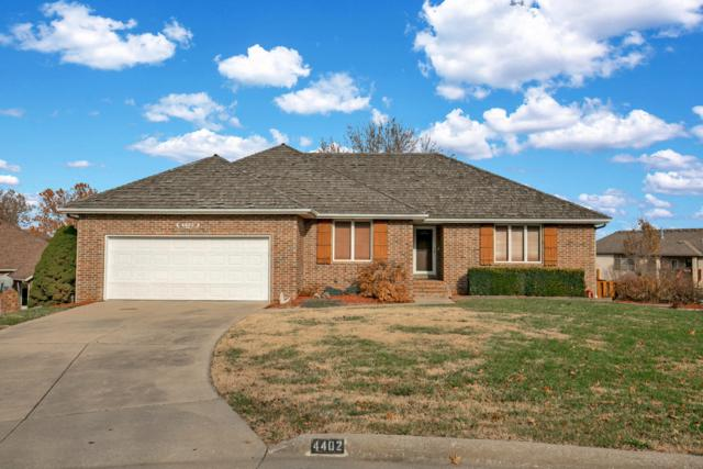4402 Congressional Circle, Nixa, MO 65714 (MLS #60128460) :: Weichert, REALTORS - Good Life