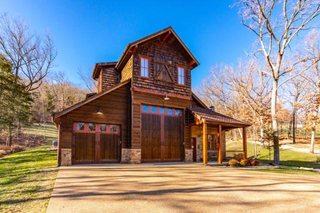 31 Lake Vista Lane, Branson West, MO 65737 (MLS #60128547) :: Weichert, REALTORS - Good Life