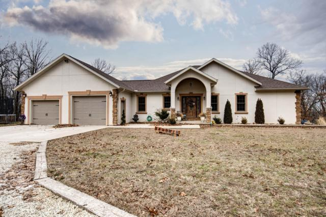 2204 E 330th Road, Halfway, MO 65663 (MLS #60128632) :: Team Real Estate - Springfield