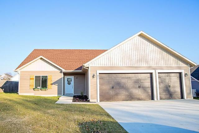 816 S Miller Road, Willard, MO 65781 (MLS #60128637) :: Weichert, REALTORS - Good Life