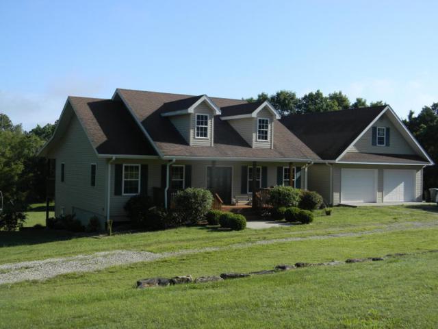 8990 E State Hwy 76, Kirbyville, MO 65679 (MLS #60128674) :: Weichert, REALTORS - Good Life
