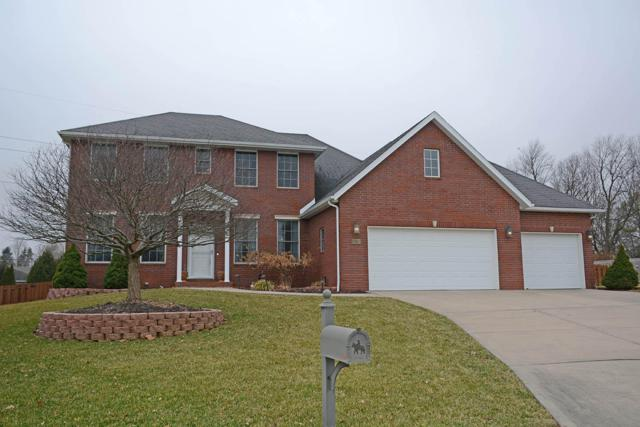 1874 N Alders Court, Springfield, MO 65802 (MLS #60128722) :: Team Real Estate - Springfield
