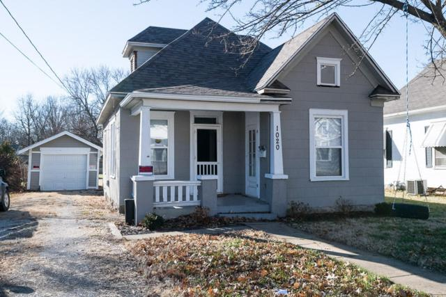 1020 W Madison Street, Springfield, MO 65806 (MLS #60128753) :: Team Real Estate - Springfield