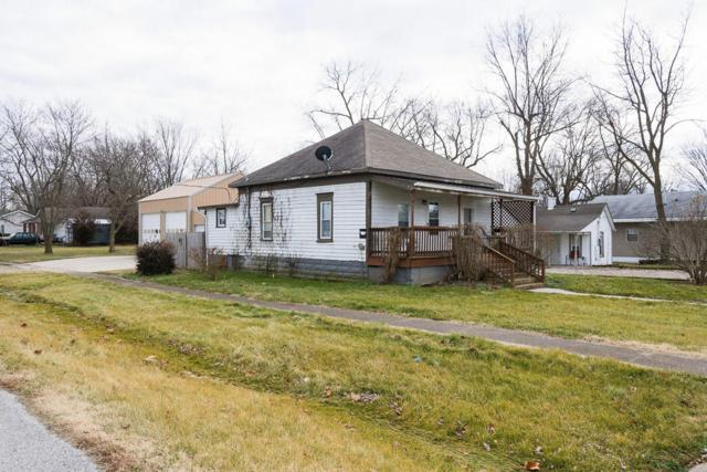502 S Pine Street, Marshfield, MO 65706 (MLS #60128756) :: Weichert, REALTORS - Good Life