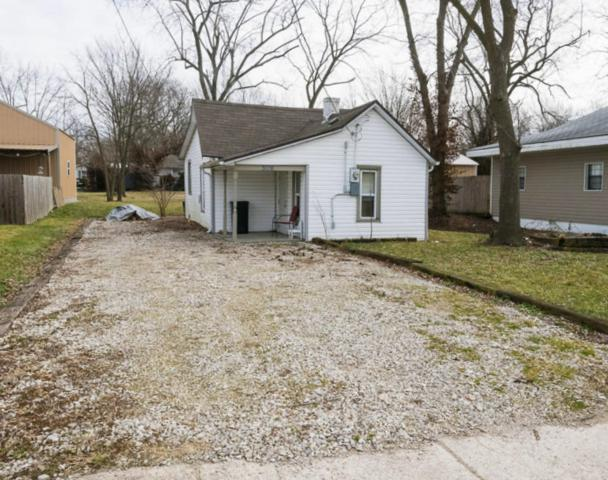 506 S Pine Street, Marshfield, MO 65706 (MLS #60128757) :: Weichert, REALTORS - Good Life