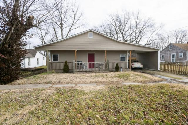 512 S Pine Street, Marshfield, MO 65706 (MLS #60128759) :: Weichert, REALTORS - Good Life