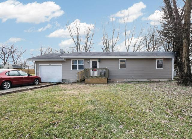 302 Lura Drive, Marshfield, MO 65706 (MLS #60128766) :: Weichert, REALTORS - Good Life