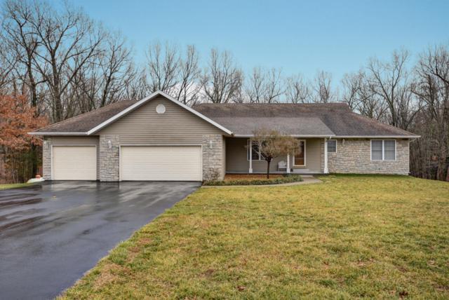 1788 N West Ridge Drive, Strafford, MO 65757 (MLS #60128814) :: Team Real Estate - Springfield