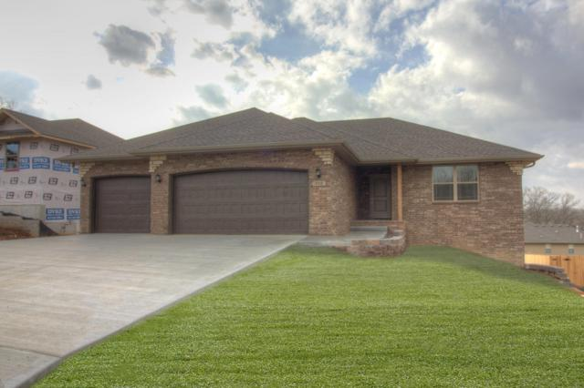 958 E Lakota Drive, Nixa, MO 65714 (MLS #60128850) :: Weichert, REALTORS - Good Life
