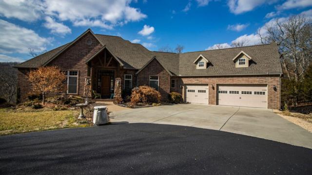 802 Heather Row, Branson West, MO 65737 (MLS #60128851) :: Team Real Estate - Springfield