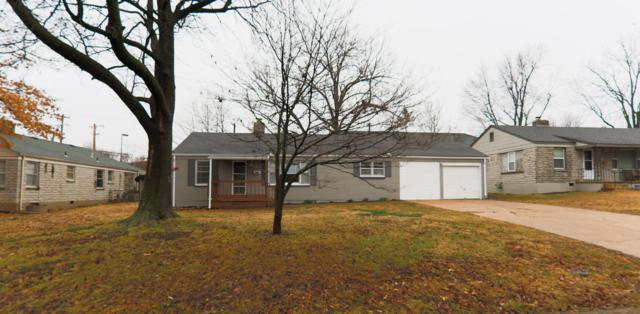 608 W University Street, Springfield, MO 65807 (MLS #60128965) :: Team Real Estate - Springfield