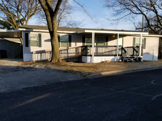 2710 N Farm Rd 137 Lot 235, Springfield, MO 65803 (MLS #60128996) :: Weichert, REALTORS - Good Life