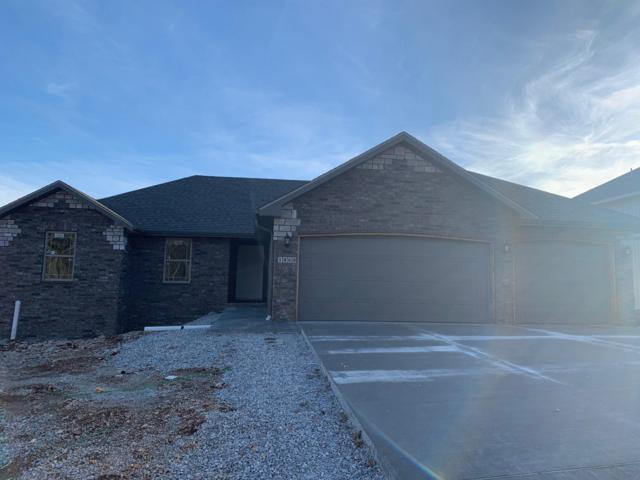 1060 E Lakota Drive, Nixa, MO 65714 (MLS #60129013) :: Weichert, REALTORS - Good Life