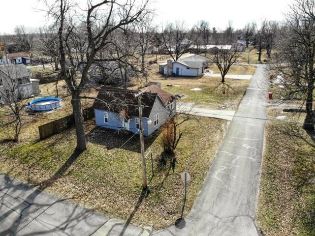 302 E Hamilton Avenue, Billings, MO 65610 (MLS #60129030) :: Team Real Estate - Springfield