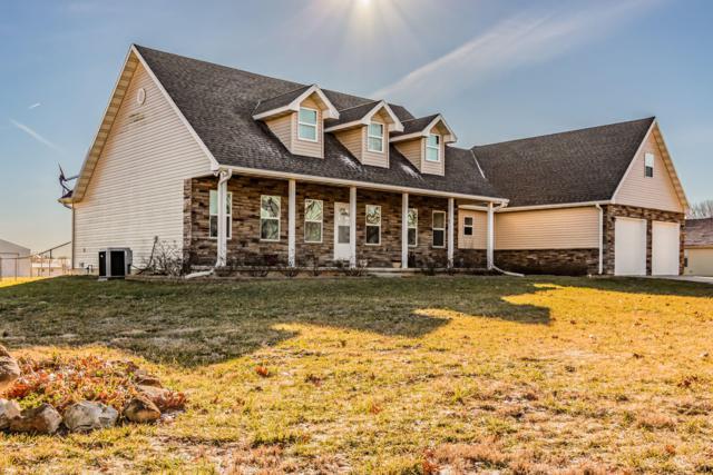 296 Merritt Road, Clever, MO 65631 (MLS #60129047) :: Team Real Estate - Springfield