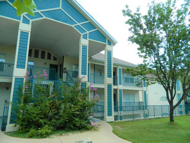 500 Spring Creek Court #8, Branson, MO 65616 (MLS #60129098) :: Sue Carter Real Estate Group