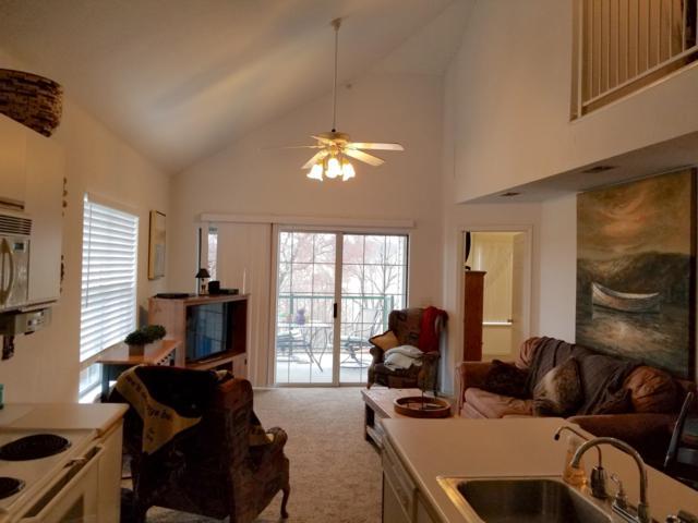 815 Holiday Ridge #9, Branson, MO 65616 (MLS #60129115) :: Team Real Estate - Springfield